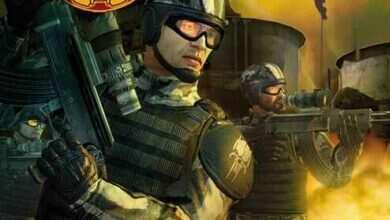 دانلود بازی کامپیوترG.B.R Special Commando Unit