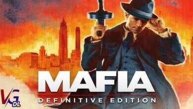 Photo of دانلود بازی Mafia Definitive Edition برای کامپیوتر – نسخه CPY و DODI فشرده کامل و کم حجم برای کامپیوتر