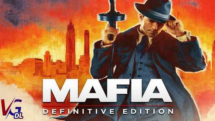 دانلود بازی کامپیوترMafia Definitive Edition