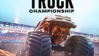دانلود بازی کامپیوترMonster Truck Championship