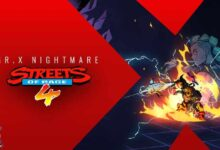 دانلود بازی کامپیوترStreets of Rage 4