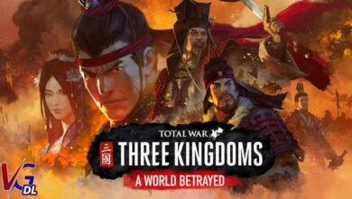 Photo of دانلود Total War THREE KINGDOMS – A World Betrayed + آپدیت ها dlc نسخه fitgirl فیت گرل