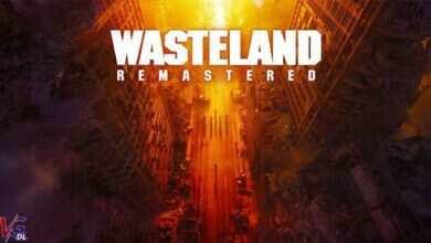 دانلود بازی کامپیوترWasteland Remastered