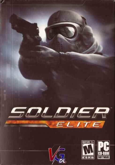 دانلود بازی کامپیوترSoldier Elite Zero Hour