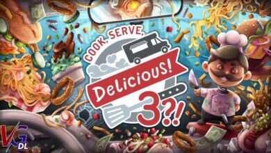 Photo of دانلود بازی Cook Serve Delicious 3 + All UPDATE نسخه GOG کم حجم و فشرده
