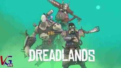 دانلود بازی کامپیوترDreadlands