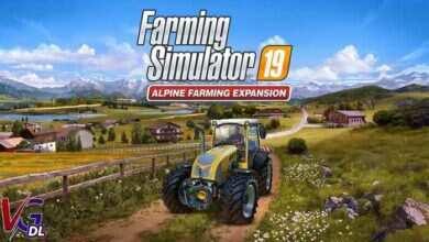 دانلود بازی کامپیوترFarming Simulator 19