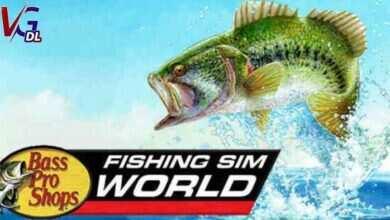 Photo of دانلود بازی Fishing Sim World Bass Pro Shops Edition + all update نسخه CODEX کم حجم و فشرده