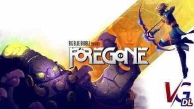 دانلود بازی کامپیوترForegone