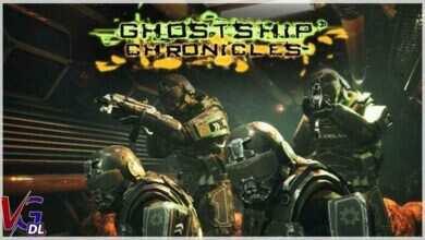 Photo of دانلود بازی Ghostship Chronicles + all update نسخه CODEX کم حجم و فشرده