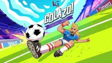 Photo of دانلود بازی Golazo Soccer League + all update نسخه CHRONOS کم حجم و فشرده