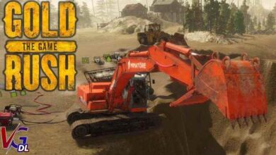 Photo of دانلود بازی Gold Rush The Game + all update نسخه ElAmigos کم حجم و فشرده