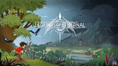 Photo of دانلود بازی Legends of Ethernal + all update نسخه SKIDROW کم حجم و فشرده