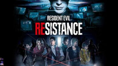 دانلود بازی کامپیوترResident Evil Resistance
