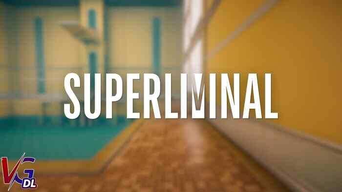 دانلود بازی کامپیوترSuperliminal