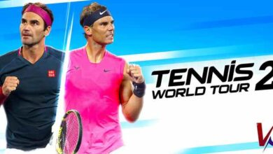 Photo of دانلود بازی Tennis World Tour 2 + all Update نسخه CODEX کم حجم و فشرده PC