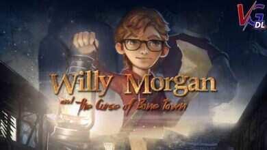 دانلود بازی کامپیوترWilly Morgan