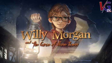 Photo of دانلود بازی Willy Morgan + All UPDATE نسخه GOG کم حجم و فشرده