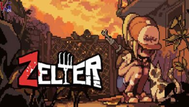 Photo of دانلود بازی Zelter + all update نسخه valtrix1982 کم حجم و فشرده