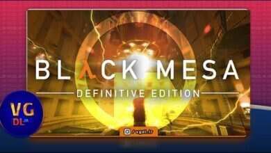 دانلود بازی کامپیوترBlack Mesa
