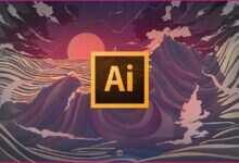 Photo of دانلود نرم افزار ادوبی ایلاستریتور Adobe Illustrator 2021 v25.0.1.66 طراحی لوگو و تصاویر برداری