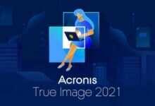 Photo of دانلود Acronis True Image 2021 v25.6.1.35860 Win/Mac + Bootable تهیه نسخه پشتیبان از ویندوز