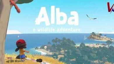 دانلود بازی کامپیوترAlba A Wildlife Adventure