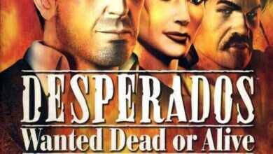 Photo of دانلود بازی Desperados 1 + all update (دوبله فارسی) کم حجم و فشرده – دسپرادوس: زنده یا مرده