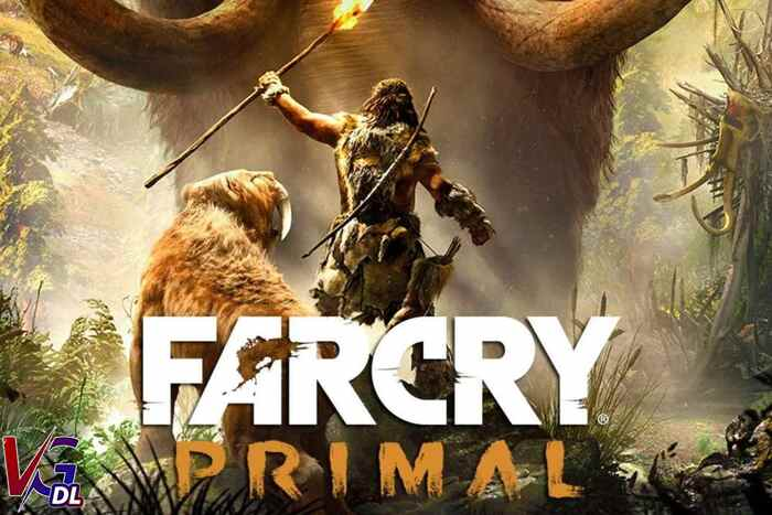 دانلود بازی کامپیوترFar Cry Primal