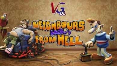 Photo of دانلود بازی Neighbours Back From Hell + UPDATE نسخه GOG کم حجم و فشرده برای PC – همسایه جهنمی ریمستر