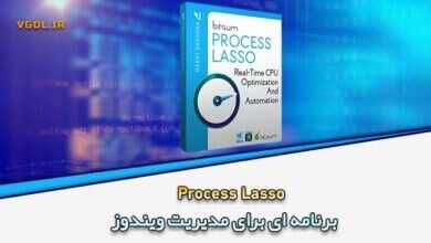 Photo of دانلود Process Lasso Pro 9.8.7.18+Portable
