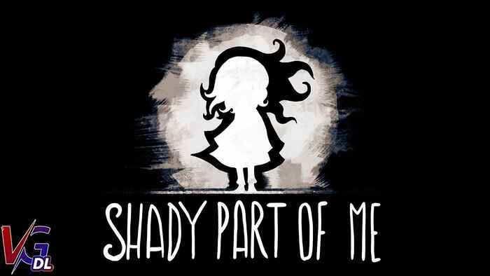 دانلود بازی کامپیوترShady Part of Me