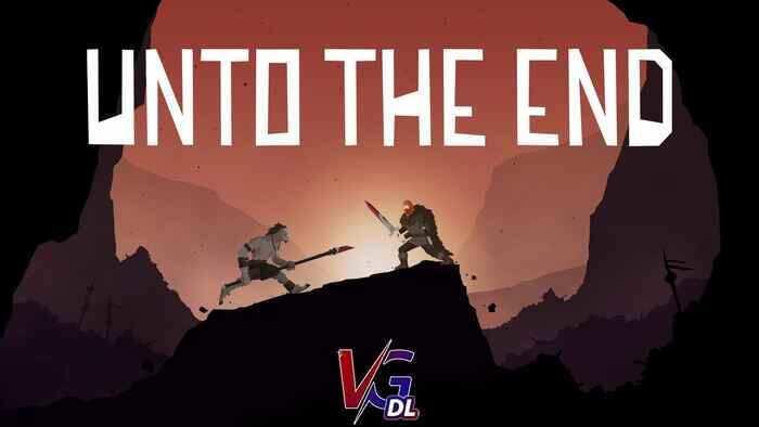 دانلود بازی کامپیوترUnto The End