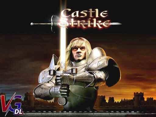 دانلود بازی کامپیوترCastle Strike