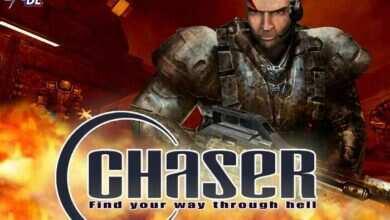 دانلود بازی کامپیوترChaser