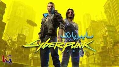 Photo of دانلود بازی Cyberpunk 2077-CODEX v1.2 (فشرده + کامل) برای کامپیوتر + ترینر