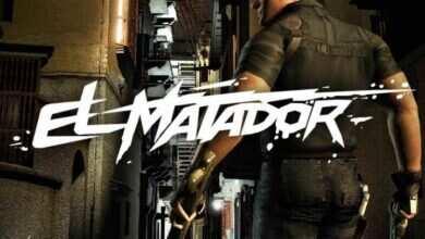 دانلود بازی کامپیوترEl Matador