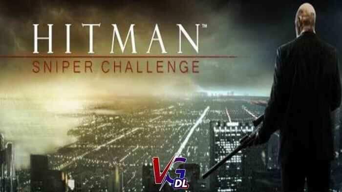 دانلود بازی کامپیوترHitman: Sniper Challenge