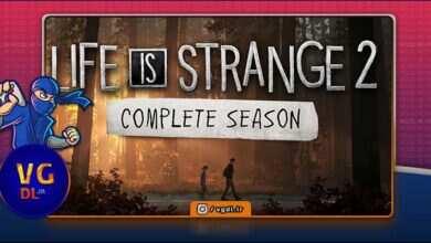 دانلود بازی کامپیوتر Life is Strange 2 Complete Edition