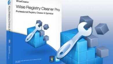 Photo of دانلود Wise Registry Cleaner Pro 10.3.3.692 + Portable بهینه سازی رجیستری