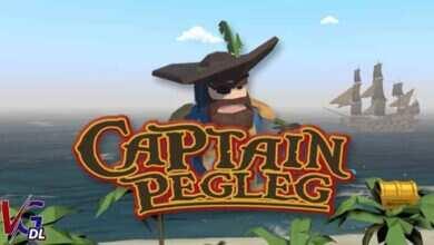 دانلود بازی کامپیوترCaptain Pegleg