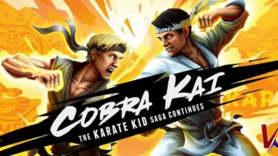 Photo of دانلود بازی Cobra Kai The Karate Kid Saga Continues برای کامپیوتر نسخه CODEX کامل فشرده