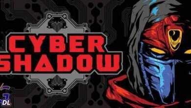 دانلود بازی کامپیوترCyber Shadow