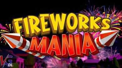 دانلود بازی کامپیوترFireworks Mania