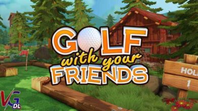 Photo of دانلود بازی Golf With Your Friends The Deep + all update نسخه CODEX کم حجم و فشرده