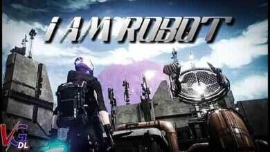 Photo of دانلود بازی I AM ROBOT + all update نسخه FitGirl کم حجم و فشرده