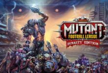 Photo of دانلود بازی Mutant Football League Dynasty Edition Snuffalo Thrills + all update نسخه CODEX کم حجم و فشرده