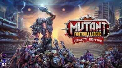 Photo of دانلود بازی Mutant Football League Dynasty Edition Snuffalo Thrills + all update نسخه CODEX کم حجم و فشرده