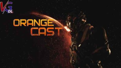 Photo of دانلود بازی Orange Cast: Sci-Fi Space Action Game + all update نسخه GOG کم حجم و فشرده PC
