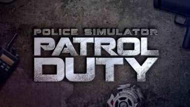 دانلود بازی کامپیوترPolice Simulator Patrol Duty